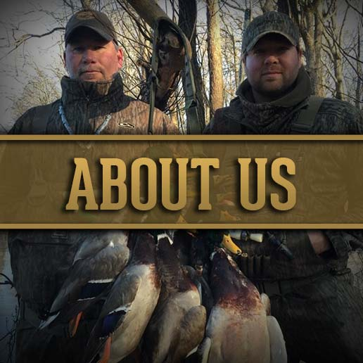 About our Duck Hunts