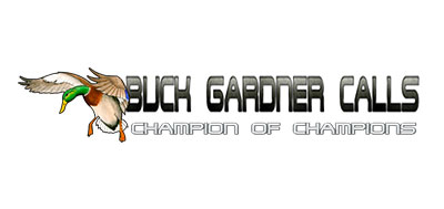 Buck Gardner Calls