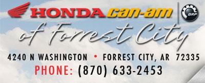 Forrest City Powersports